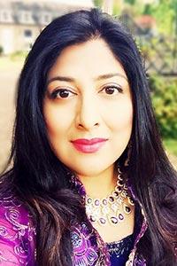 Aliya Afzal Khan