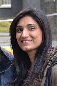 Attiya Thanvi