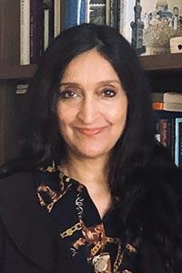Rukhsana Kazi