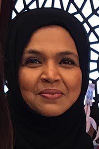 Saima Ullah