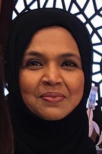 Salma Ullah
