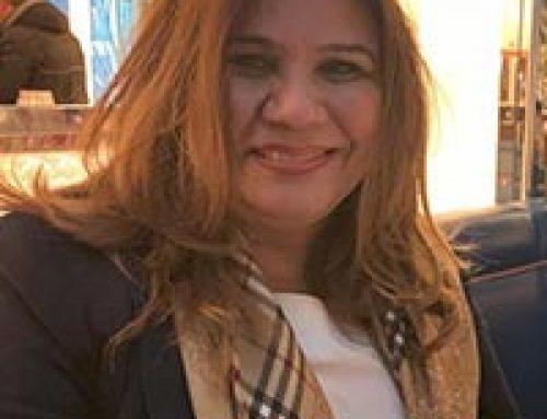 Seemi Awan elected Chairperson