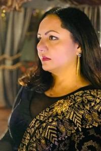 Samia Ali